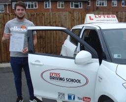 Driving School Melton Mowbray