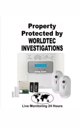 Alarm Systems with 247 Control Room