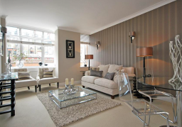 Our painters and decorators in Tooting home
