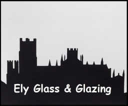 Ely Glass Logo