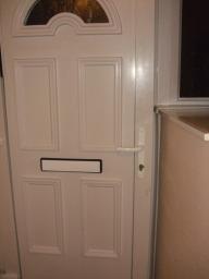 Lock-on Security. Locksmiths Portsmouth. UVPC Lock