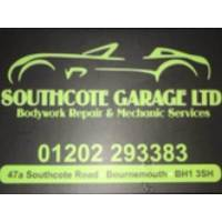 Southcote Garage Ltd
