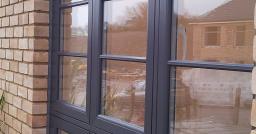 UPVC Verticle Sliding Windows Peterborough