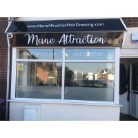 Mane Attraction Hair Salon Ltd