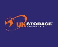 UK Storage Company Warrington