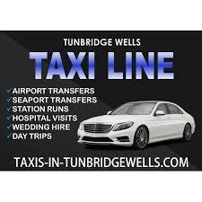 tunbridge wells taxi service
