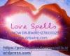 Traditional Healer | Lost Love Spells