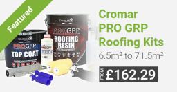 GRP roofkit