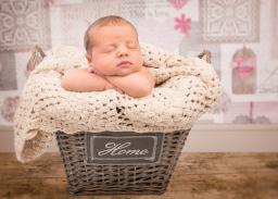 Newborn Photography by Scott Gorman Photography 6