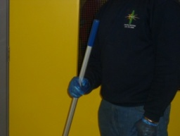 Kennoh Cleaning Agency Manchester