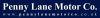Penny Lane Motor Company