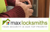 Max Locksmith London