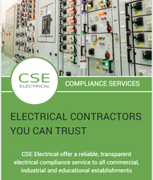 Electrical Compliance Services