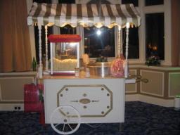 main cart