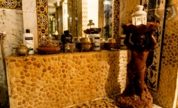 Arabian Beauty Treatments in London W2