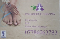 M'SH Holistic Therapies