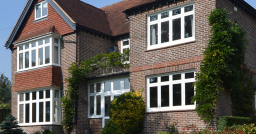 Verticle Sliding Windows Peterborough
