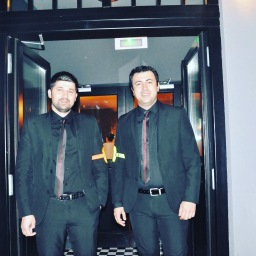 Securing a Restaurant in London