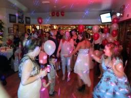 Mobile DJs with Karaoke in Essex