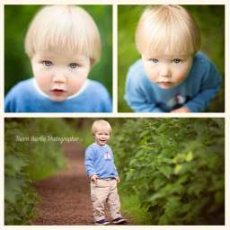 Child Photography in Glasgow