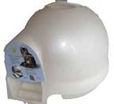 Booda Cleanstep Iris Cat Litter Box