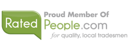 Elgan Davies Ltd are proud members of rated people