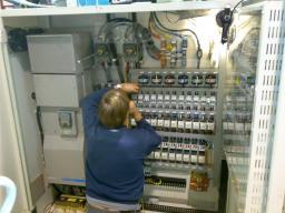 recent control panel