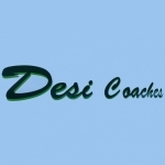 Desi Coaches