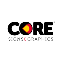 CORE Signs & Graphics
