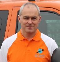 Giles Henwood