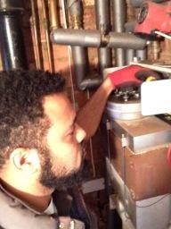 Boiler repair Beckenham BR3