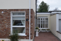 External insulation Ireland