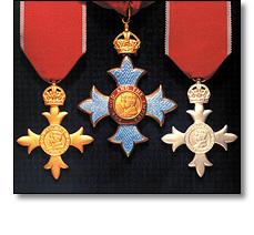 National Honours & Awards