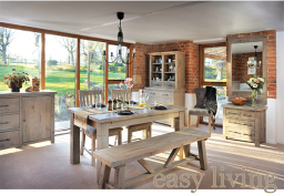 Easy Living Furniture Collection