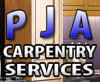 P J A Carpentry Services