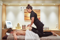 Thai massage King's cross