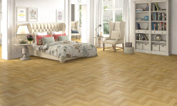 Faus Tile Parquet Natural Moseley Interiors