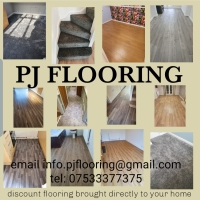 Pj flooring