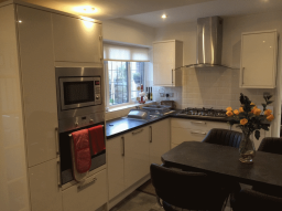 Kitchen Design and Fitting in Meriden, Solihull