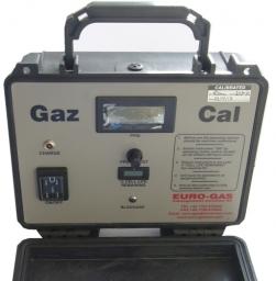 GazCal Chlorine Gas Generators