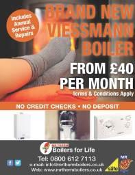 Viessmann Boilers
