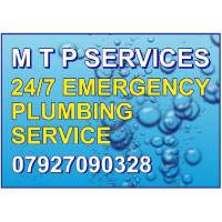 MTP Services 24/7 Same Day Emergency Plumbers