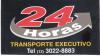 24 HORAS TRANSPORTE EXECUTIVO