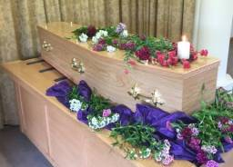 Low Cost Contemporary Funerals