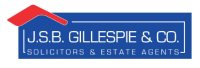 J.S.B. Gillespie & Co. Solicitors & Estate Agents