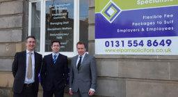 Employment Lawyers ELP Arbuthnott McClanachan