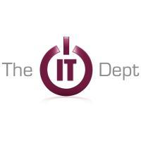 The IT Dept