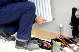 Plumbing Contractors in Belper, Derbyshire