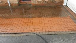 Block Paving Cleaning Sunderland