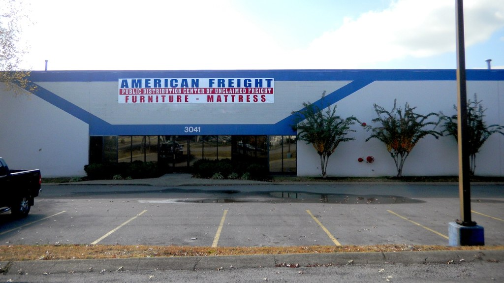 American Freight Furniture And Mattress 3041 Owen Dr